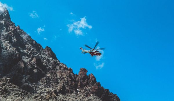 Why You Should Forget Gambling And Instead Opt For A Grand Canyon Helicopter Tour
