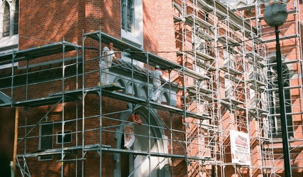 How Those Who Have Never Used Scaffoldings Before Are Able To Learn About How To Assemble And Disassemble A System At A Job Site