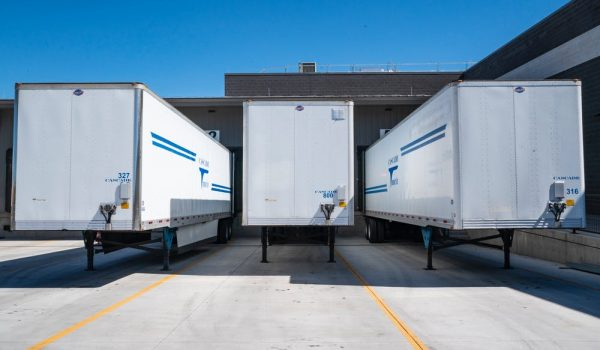 Why Freight Forwarding Might Be The Perfect Thing For Your Company To Implement In 2021