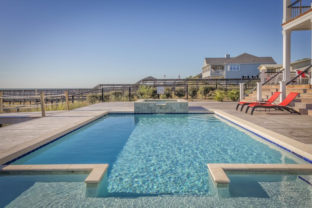 Reasons Why You Should Hire Professional Pool Builders In Lennox Head