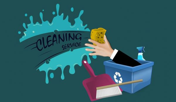 The Two Reasons To Hire Local Professionals For Your Building Cleans