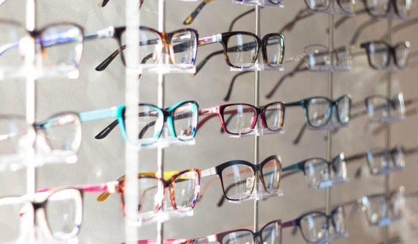 A Visual Wonderland: Through The Looking Lindberg Glasses In Sydney