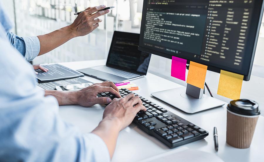 Web design expert in Wagga Wagga coding